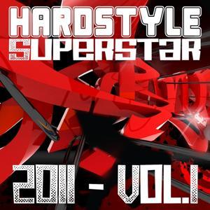 Hardstyle Superstar 2011