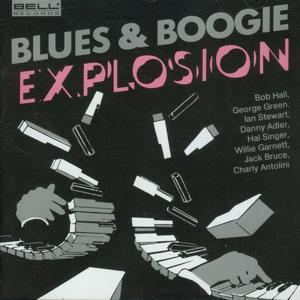 Blues & Boogie Explosion
