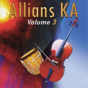 Allians ka, vol. 3