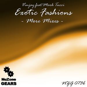 Exotic Fashions, Part. 2