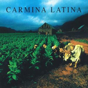 Carmina Latina : La Musique sacrée du nouveau monde