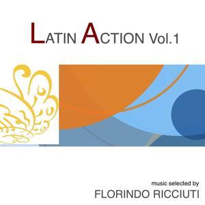 Latin Action, Vol. 1 (Selected By Florindo Ricciuti)