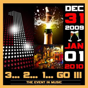 3...2...1...go!!! The Event In Music