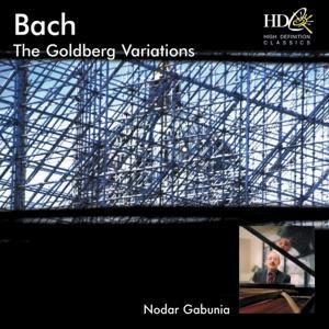 Bach (The Goldberg Variations)