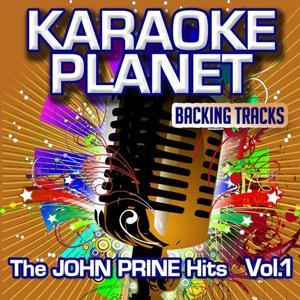 The John Prine Hits, Vol. 1 (Karaoke Planet)