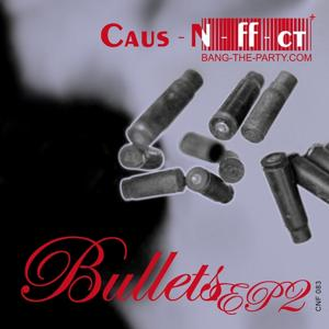Bullets EP 2