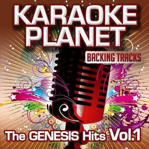 The Genesis Hits, Vol. 1 (Karaoke Planet)