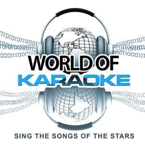 World of Karaoke, Vol. 117