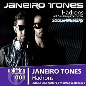Hadrons - EP