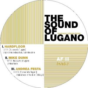 The Sound of Lugano - EP