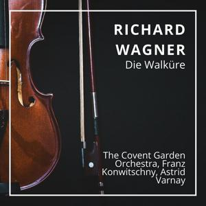 Richard Wagner : Die Walküre (London 1959)