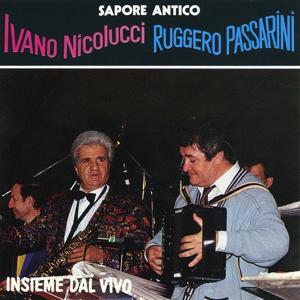 Sapore antico (Versione live)