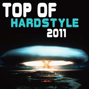Top of Hardstyle 2011