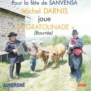 La gratounade (Bourrée d'Auvergne)