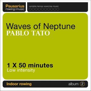 Virtual Rowing Coach : Waves of Neptune : 1x50mins