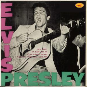 Elvis Presley: Rarity Music Pop, Vol. 109