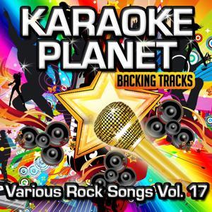 Various Rock Songs, Vol. 17