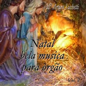 Natal: Bela Musica para Òrgão, Vol. 2