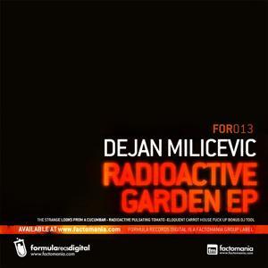 Radioactive Garden EP