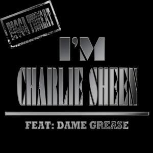 I'm Charlie Sheen