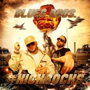 Kickrocks