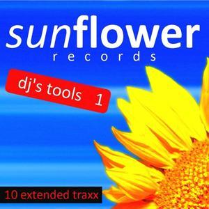 Sunflower DJ's Tools, Vol. 1