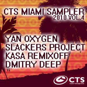 Cts Miami Sampler 2010, Vol. 3