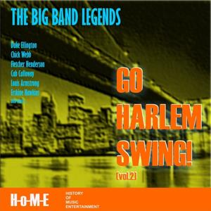 Go Harlem Swing !, Vol.2