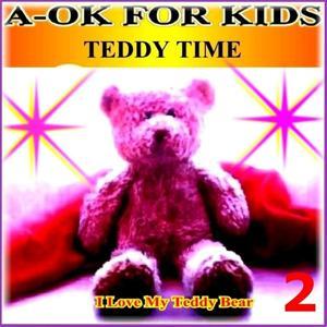Teddy Time, Vol. 2