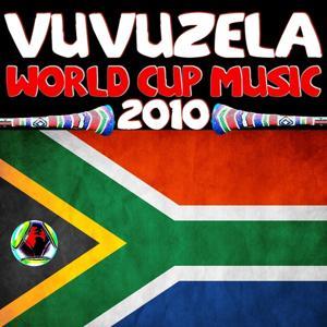 Vuvuzela (World Cup Music 2010)