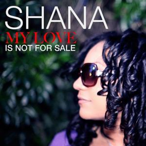 My Love Is Not for Sale