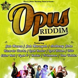 Opus Riddim
