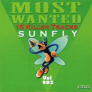 Most Wanted 802