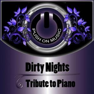 Tribute to piano