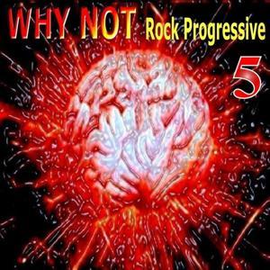 Progressive Rock, Vol. 5
