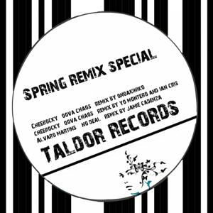 Spring Remix Special