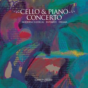 Cello & Piano Concerto