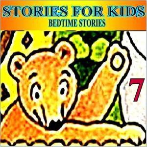 Bedtime Stories, Vol. 7