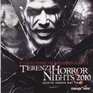 Terenzi Horror Nights 2010 (Official Soundtrack)
