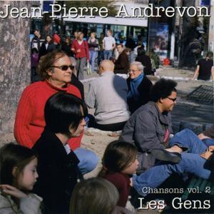 Jean-Pierre Andrevon, vol. 2 : Les gens