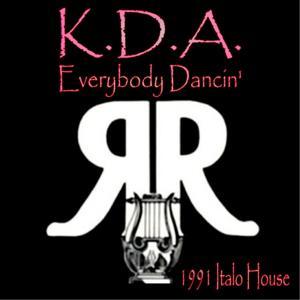 Everybody Dancin' (Italo House 1991)