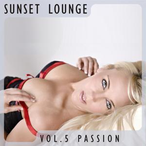 Sunset Lounge, Vol. 5 (Passion)