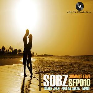 Summer Love (Incl Blackjean,Fiso Da Costa & Menu Mixes)