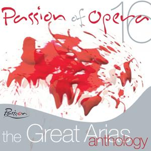 Passion of Opera, Vol. 16