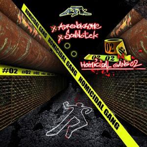 Homicidal Gang, Vol. 2