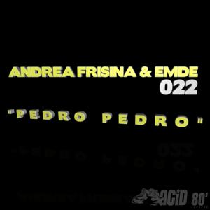 Pedro Pedro