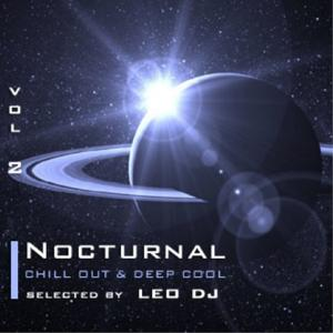Nocturnal, Vol. 2 (Chill Out & Deep Cool Selected By Leo Dj)