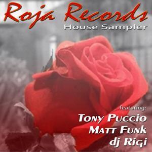 Roja Records House Sampler
