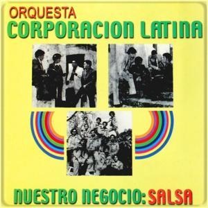 Corporacion Latina Nuestro Negocio: Salsa