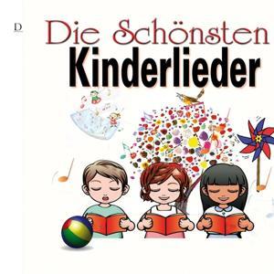 Die schönsten Kinderlieder, Vol.1